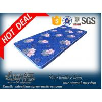 China manufacture thin bed coconut coir organic mattresses wholesale