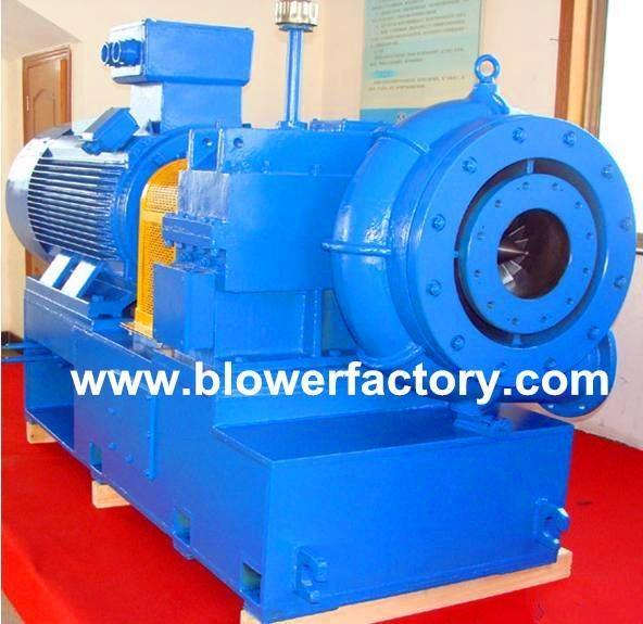 Two Stage Centrifugal Blower : Roots vacuum pump multi stage centrifugal blower of