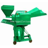Hay Cutter and Crusher