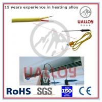 China Gas Fireplace Thermocouple for High Temperature wholesale