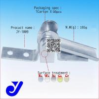 JY-1009|metal fitting|movable buckle|lean tube buckle