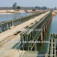 China Portable Bailey Steel bridge wholesale