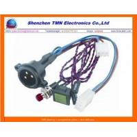 China Wire harness ,Wire harness assembly ,Wire harness manufacturer wholesale