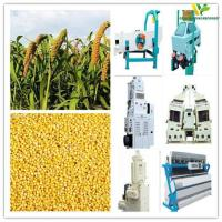 China Millet Processing Project wholesale