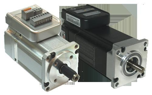 Integrated servo motors of leadshine for Integrated servo motor and drive