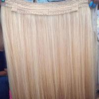 Wholesale Flip In Hair Extension Flip-In-Hair-11 from china suppliers