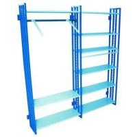 China Garment Wall Racks wholesale