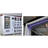 China Indoor Debit Card pay Automatic Selling Kiosk Sex Toy Vending Machine / Machinery wholesale