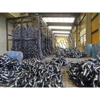 China Marine Grade3 Studlink Anchor Chain wholesale