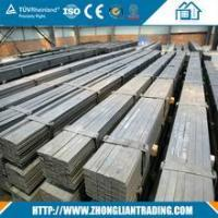 China steel flat bar for Africa markets wholesale
