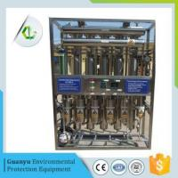 China Price Portable Pure Water Distillation Equipment Water Distillers wholesale