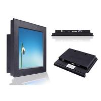 China Contact Now Industrial 10 Inch Computer Monitor TFT VGA LCD Monitor on sale