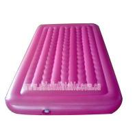 Latest king size inflatable air mattress king size