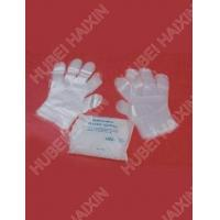 China PE Glove(Embossed) wholesale