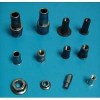 Stamping parts Cold Forging Parts