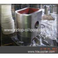 Wholesale AH35001-04.01 cross head mud pump parts from china suppliers
