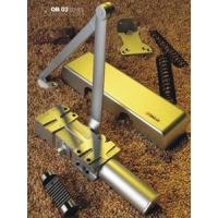 China OB03 Series Surface Mounted Door Closer on sale