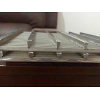 China Wedge Wire Screen Panels - High Strength and Long Lifespan wholesale