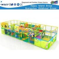 Commercial Indoor Playground Equipment Manufacturer (HC-22351)