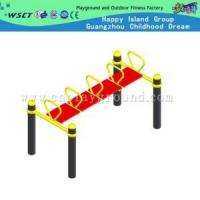 China Outdoor Fitness Equipment The Horse Side Trainer For Adult wholesale