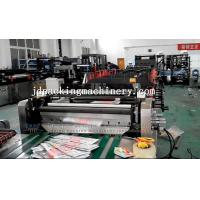 China Latest Penguin Bag Four Lines Bag Making Machine wholesale