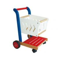 China Kitchen & Food Play Shopping Cart on sale