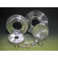 China Grinding Wheels for Knife-manufacturing Industry on sale