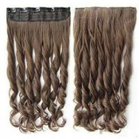 Wholesale clip in hair pieces CP-04 from china suppliers