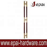China Golden Plated Luxurious Handle Products No.: HB-528 wholesale