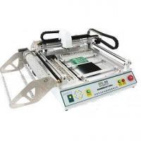 Pick and Place Machine WITH CAMERA VP-46D (BGA 46plus feeders)