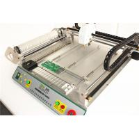 Buy cheap High speed Pick & Place Vision for Pick And Place Machine TVM802A from wholesalers