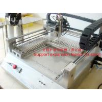 SMT Pick And Place Machine WITH VISION SMT50