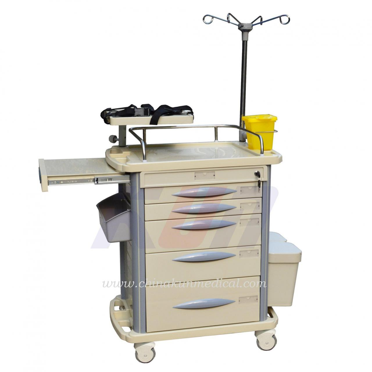 Wholesale ET-72031B Crash Cart from china suppliers