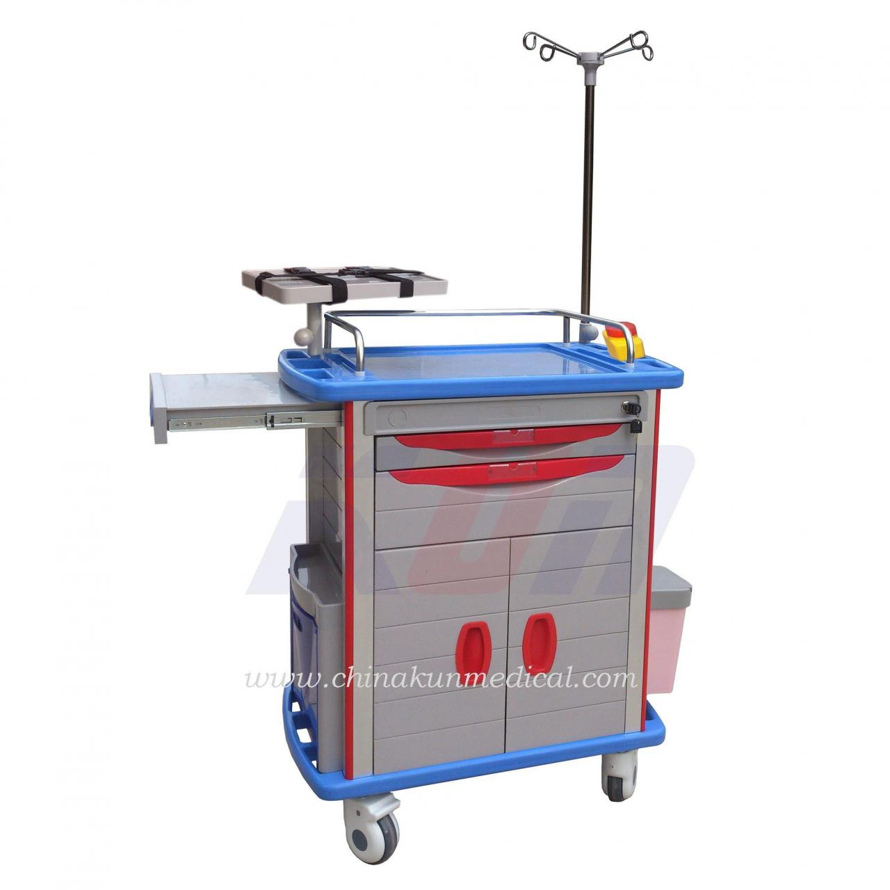 Wholesale ET-8500IE Crash Cart from china suppliers