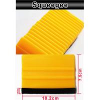 China Squeegee with Velvet wholesale