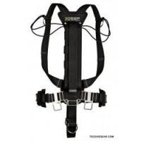 China Stealth 2.0 Harness with Weight System for Sidemount Diving wholesale