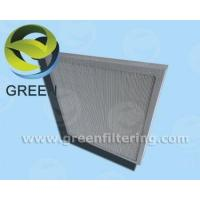 China Glass fibre Panel Air Filters wholesale