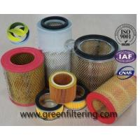 China 02250131-498 air filter for Sullair compressor wholesale