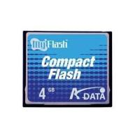 China A-DATA CF Card(4GB) Memory Card on sale