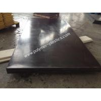 China anti-static UHMW sheet, panel, plate wholesale