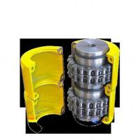 KC roller chain coupling