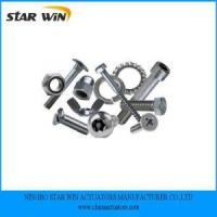 China Screw Nuts wholesale