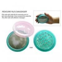 Wholesale Pedicure File & Massager 1566 from china suppliers
