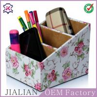 China desk organizer supplier wholesale
