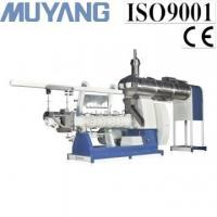 China Extruder_Muyang single screw cooking extruder wholesale