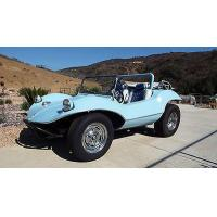 China 1970 Vw Dune Buggy...street Legal...no Reserve starting bid$ 2,650 on sale