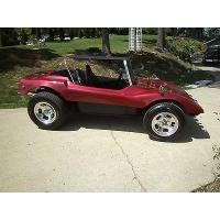 China Vw Dune Buggy Street Legal Awsome Shape. Fun In The Sun starting bid$ 3,003 on sale