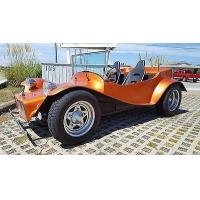 China Vw Dune Buggy - Mini T starting bid$ 4,717 wholesale