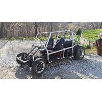 China Sand Rail / Vw Dune Buggy starting bid$ 208 on sale