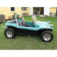 China 1972 Vw Dune Buggy Street Legal starting bid$ 5,100 on sale